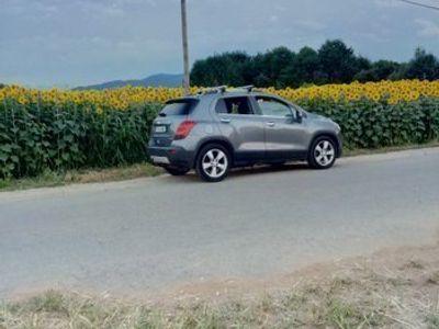 usata Chevrolet Trax - 2013