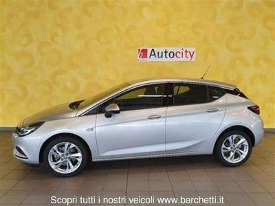 usata Opel Astra 5P DYNAMIC 1.6 136CV MT D