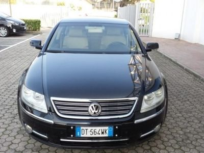 usado VW Phaeton 3.0/240 V6 TDI DPF tip. 4 posti