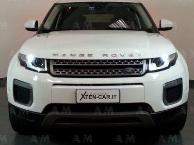 usata Land Rover Range Rover evoque 2.0 TD4 150 CV 5p. Pure*4X4+CLIMA+AUTO 9+PDC POST*