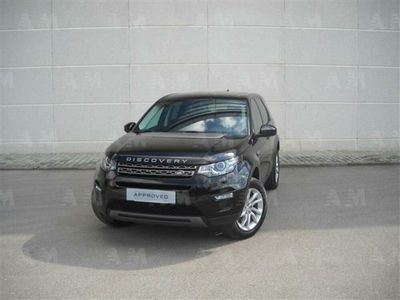 used Land Rover Discovery Sport 2.0 TD4 150 CV SE nuova a Marcianise
