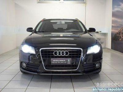 begagnad Audi A4 Avant 3.0 V6 TDI F.AP. qu. S tr. S-Line Foligno