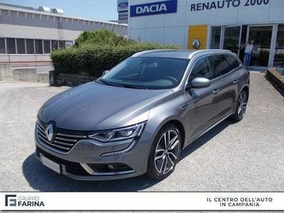 usata Renault Talisman SPORTER INTENS 1.6DCI 160CV EDC