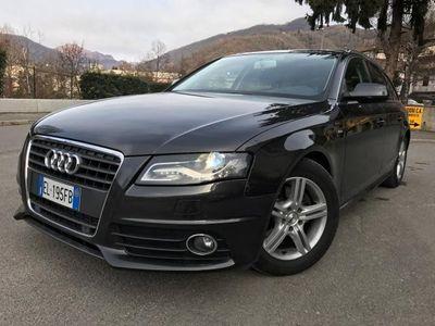 gebraucht Audi A4 Avant 2.0 TDI 143CV MULTITRONIC ADVANCED S-LINE