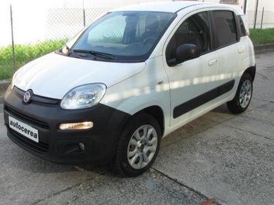 usata Fiat Panda 4x4 1.3 MJ VAN - EURO 4.500 + IVA - IN ARRIVO