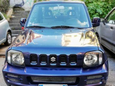 usata Suzuki Jimny - 2005
