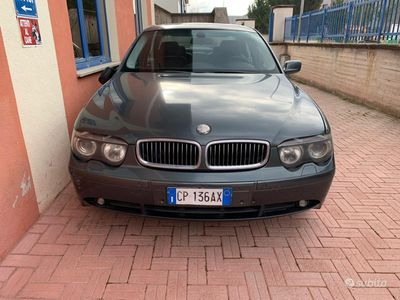 usata BMW 730 730d cat Attiva