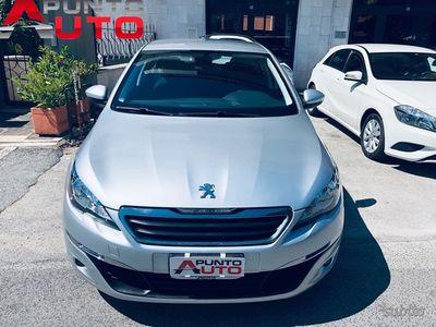 usata Peugeot 308 1.6 hdi 20mila km - navi-led