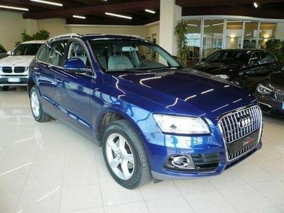 usata Audi Q5 2.0TDI 190Cv MultiTronic QUATTRO - Xenon, Navi ecc
