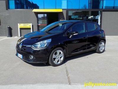 usata Renault Clio 1.5 dCi 8V 75CV 5 porte Live