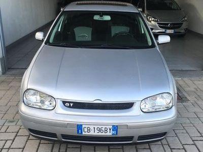 usado VW Golf 1.6 16V cat 5 porte Comfortline