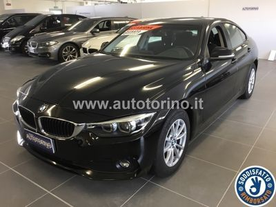 used BMW 418 SERIE 4 GRAN COUPEg.coupe Advantage