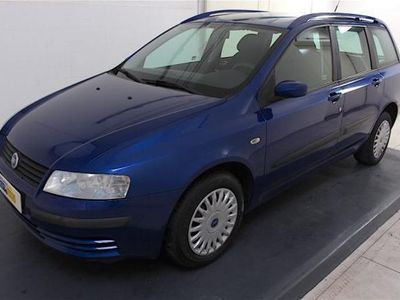 usata Fiat Stilo 1.9 MJT 120 CV Multi Wagon Actual