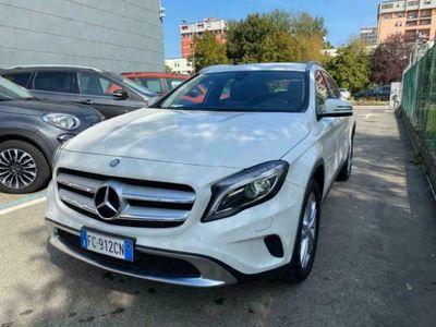 "usata Mercedes GLA220 d Automatic 4Matic 177CV SPORT "" SUPER PREZZO"""