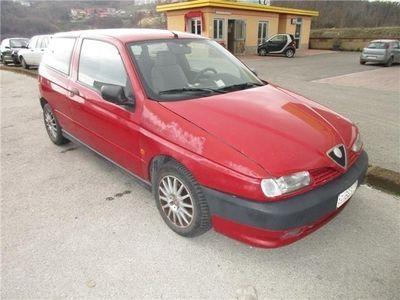 usata Alfa Romeo 145 1.6i 16v Twin Spark Cat L Con Impianto Gpl C/vendi Usato