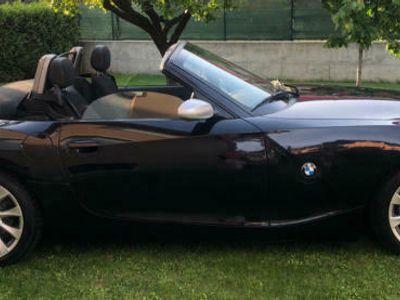 used BMW Z4 2.0i cat Roadster