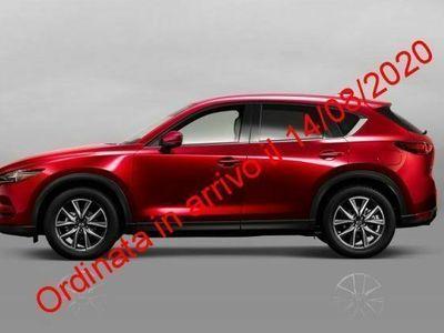 usata Mazda CX-5 2.0L Skyactiv-G 165CV 2WD Signature