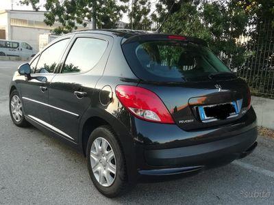 usata Peugeot 207 1.4 Energie GPL