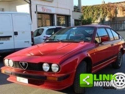 usado Alfa Romeo Alfetta GT/GTV 2.0 Grand Prix