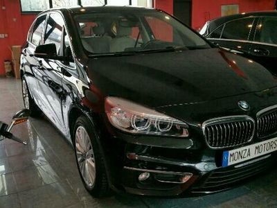 usata BMW 218 luxury
