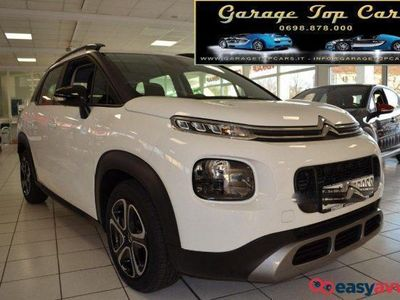 used Citroën C3 Aircross PT 82