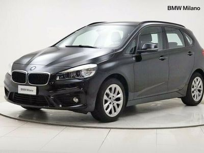 usata BMW 214 Active Tourer d Advantage