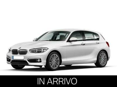 usata BMW 116 d 5p. Urban