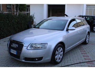 brugt Audi A6 Avant 2.7 V6 TDI F.AP.