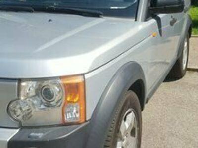 usata Land Rover Discovery 3 tdi se