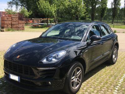 usata Porsche Macan - 2016