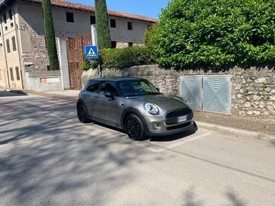 used Mini ONE 1.2 75 CV