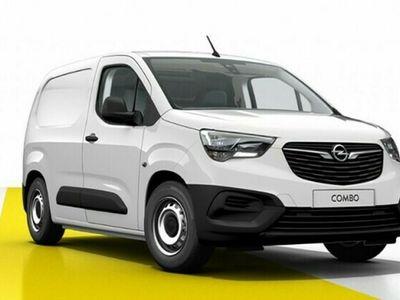 usata Opel Combo - Cargo 1.5 Diesel PC-TN 650kg