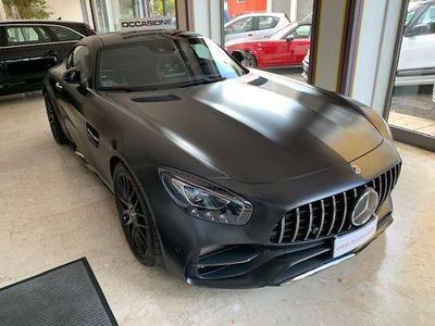 usata Mercedes AMG GT C EDITION 50