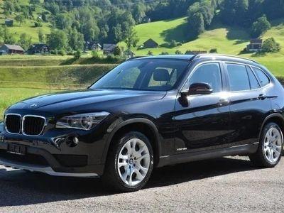 usata BMW X1 xDrive 18d Steptronic (18d)