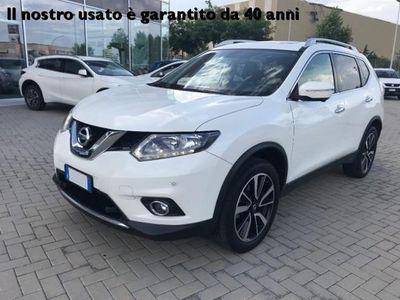 usado Nissan X-Trail 1.6 dCi 2WD Acenta Premium 7 posti