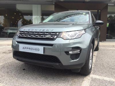 usata Land Rover Discovery Sport 2017 - GARANZIA 2 ANNI - 2.0 TD4 150 CV Pure