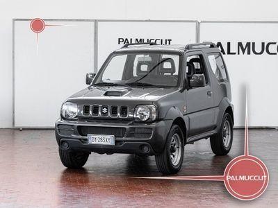usata Suzuki Jimny Jimny1.5 Diesel 85cv