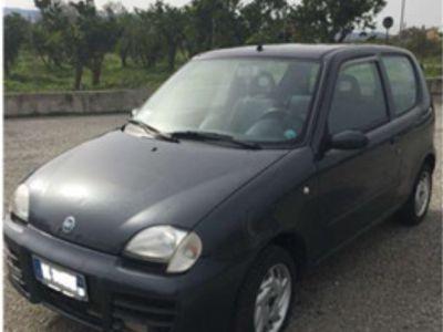 usata Fiat Seicento 600 1.1 Sporting