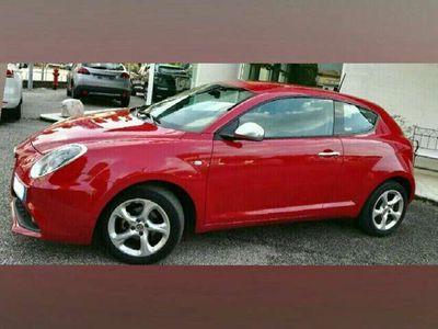 usata Alfa Romeo MiTo 1.4 78 CV 8V S&S SUPER