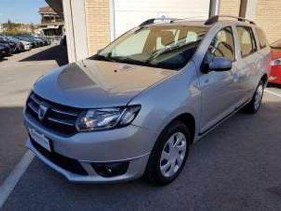 usata Dacia Logan Benzina/GPL