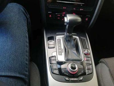 usata Audi A4 Allroad 2.0 TDI 177 CV S tronic Ambie