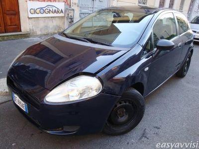 usata Fiat Grande Punto 1.2 Active 3p * 1 proprietario / OK neopatentati *