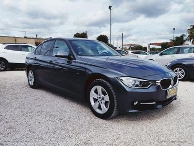 used BMW 320