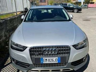 usata Audi A4 Allroad 3.0 V6 TDI 245 CV S tronic