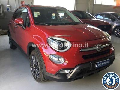 usado Fiat 500X 500 X2.0 mjt Cross Plus 4x4 140cv auto