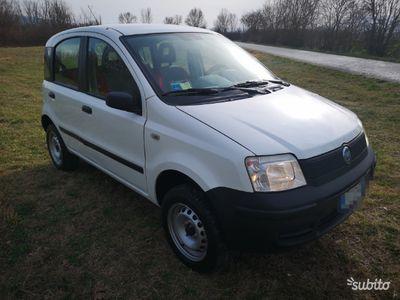 usata Fiat Panda 4x4 1.3 M-Jet