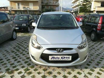 usata Hyundai ix20 1.4 CRDI 90 CV Comfort