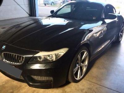 usata BMW Z4 sDrive23i/CERTIFICATA/XENO/PELLE/GARANZIA