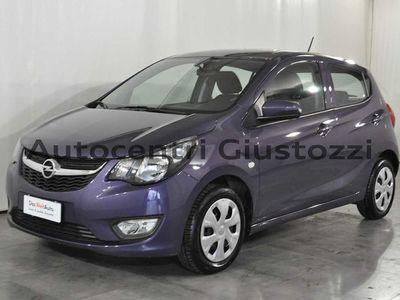 usata Opel Karl 1.0 73 CV GPL Advance