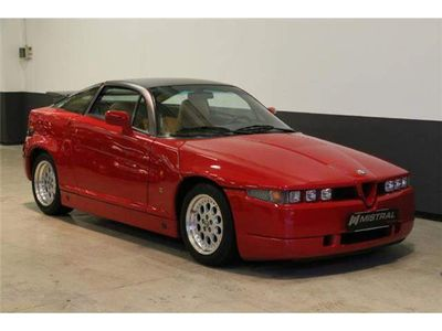 usado Alfa Romeo SZ/RZ